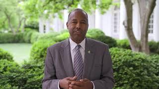 Secretary Carson: America's economic renaissance