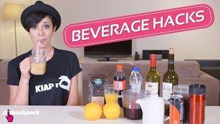 Beverage Hacks - Hack It: EP62