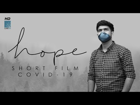 HOPE - Covid-19 Short Film - Lumion Animation