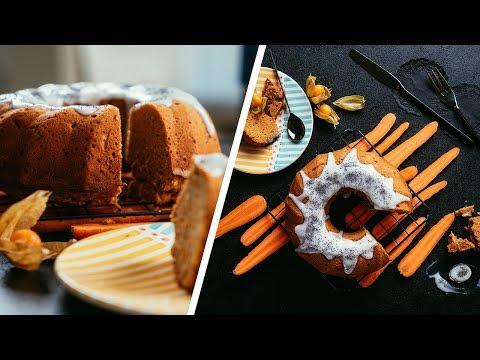gâteau-À-la-carotte-sans-gluten