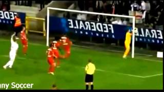 Top 10 Funny and Crazy Penalty Goals