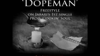 "Articulate ""Dopeman"" Freestyle"
