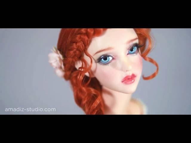 Ginger Vintage