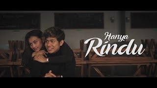 [4.47 MB] HANYA RINDU - Andmesh [Cover Mas Melow ft. Idhar]