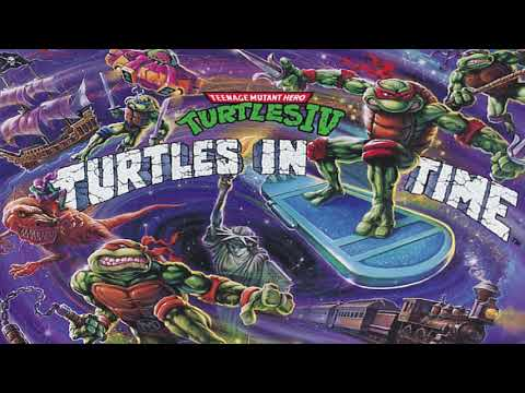 Teenage Mutant Ninja Turtles: Turtles In Time - Episode 37 [New Game Plus]