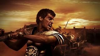 Посейдон помогает Тесею | Война Богов: Бессмертные (2011) | HD