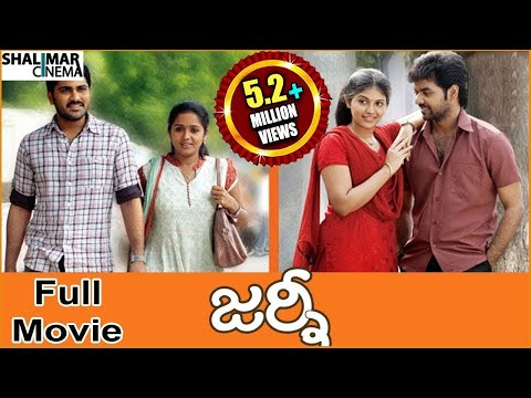 Journey Telugu Full Length Movie  Anjali, Jai, Sharvanand, Ananya