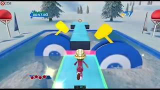 Wipeout 3 / The Game / Nintendo Wii / Gameplay FHD #4