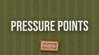 Presssure Points | Pastor John Huseman | The Ark Church Online