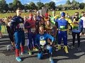 The Superheroes 2015 - Great North Run 2015 - www.justgiving.com/TheSuperheroes2015/
