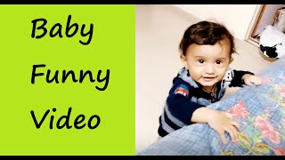 Baby funny Video | Baby laughing with Dad | Try not to Laugh