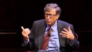 William H. Gates III COL '77, LLD '07 Q&A | The Harvard Campaign Launch thumbnail