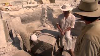Auf der Suche nach der Wahrheit   Wer baute die ägyptischen Pyramiden Doku über Pyramiden Teil 2