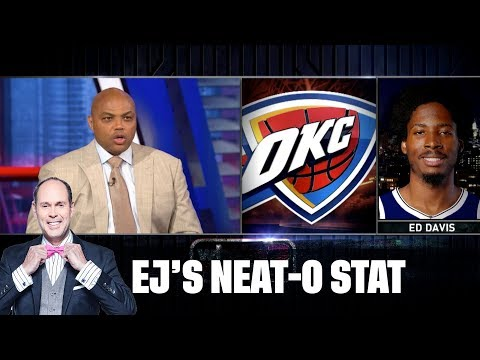 Who He Play For? | NBA on TNT