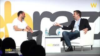 Bir girişimci hikayesi: Hakan Baş @Startup12