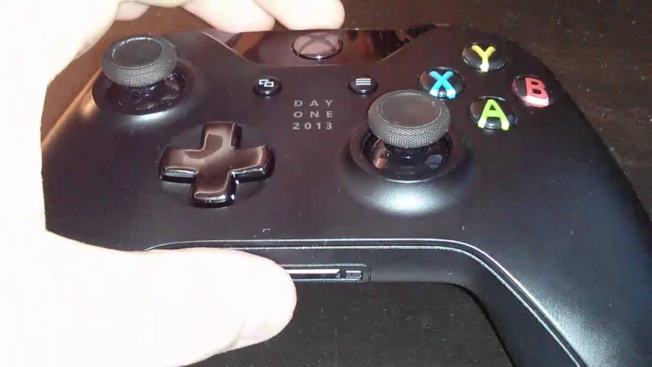 Xbox One Controller Serial Number On The Box Wiring Diagrams Bridge Driver Ic Uba2033 Features Ofull Circuit Defective And Microsoft Doesn T Care Youtube Rh Com