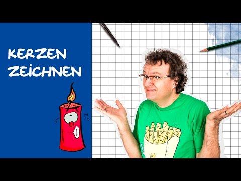 Comics zeichnen mit Tobi Wagner – (WEIHNACHTS)KERZEN