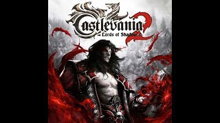 Castlevania lords of shadow 2 Prince of darkness difficulty (New game +) FINALE!