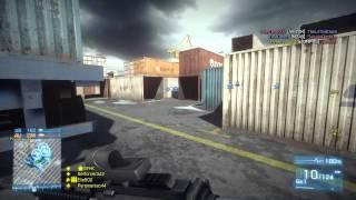 Battlefield 3: Part 1 | Revive, Kill, Revive, Kill