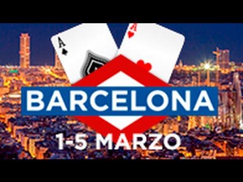 CEP Barcelona 2017 - Día 3