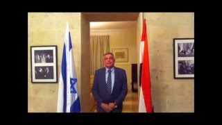 في الذكرى الـ 37 لمعاهدة السلام.. سفارة إسرائيل بالقاهرة تُطلق موقعًا إلكترونيًا