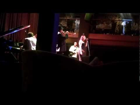 California / Music Band At MEZZO In Yerevan Live (full HD 1080)