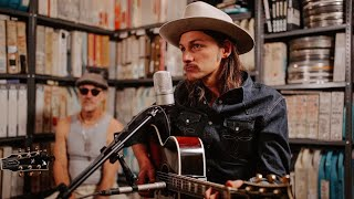The Allman Betts Band - Melodies Are Memories - 3/26/2019 - Paste Studios - New York, NY