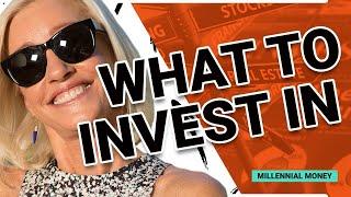 The Secret Formula to Financial Freedom -Kim Kiyosaki (Millennial Money)
