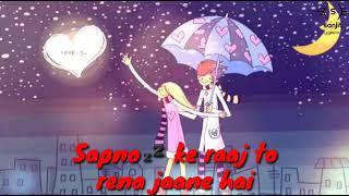 Tu mera hai sanam | tu mara humdam | whatsapp status video | 30 sec status | sanjit creations