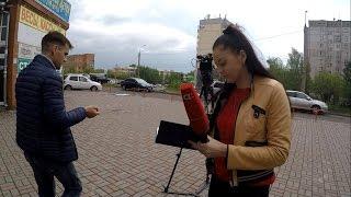 Скандал с журналисткой и Ванюхин выпускной