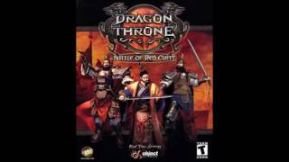 Dragon Throne Battle of Red Cliffs - Track 1