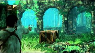 Uncharted - Drake's Fortune #3 [Война в джунглях]