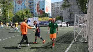 Роствертол - ФК Атаман - 3:3 по пенальти 3:2 - Серия пенальти