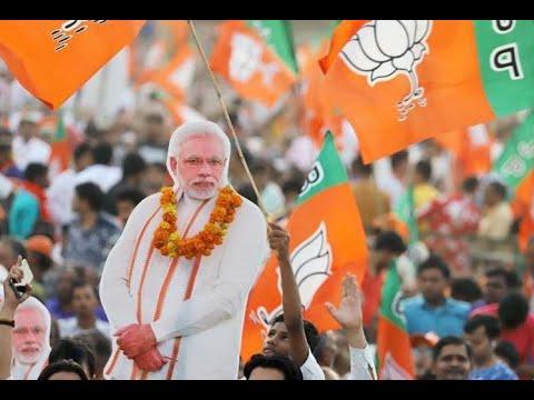 Narendra Modi - 2019  सबको बीजेपी सरकार चाहिए