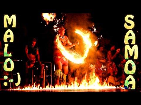 Samoan Songs Samoan Dance Amazing