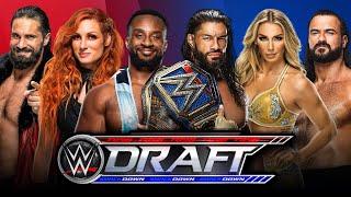 WWE Draft 2021 chi ci ha guadagnato