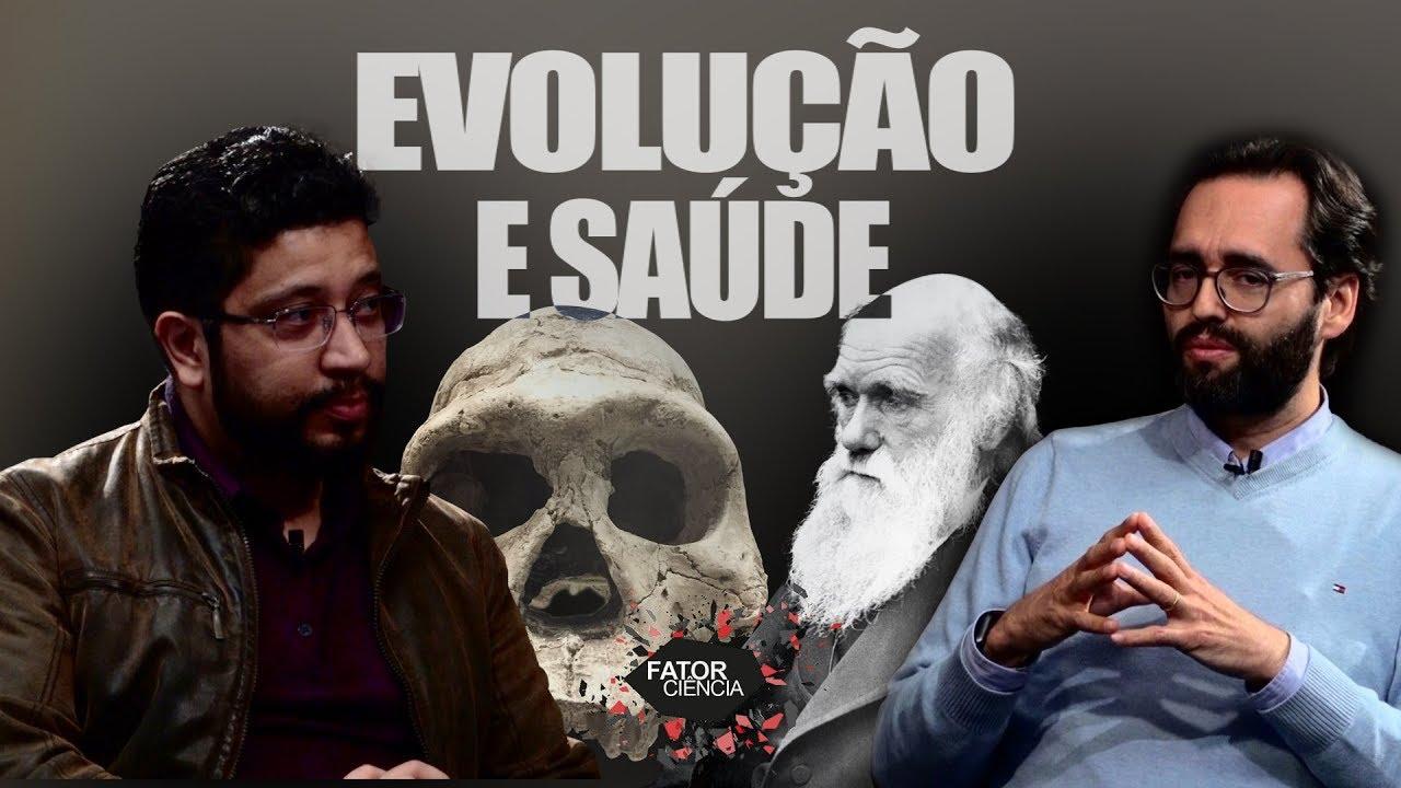 Evolução e Saúde