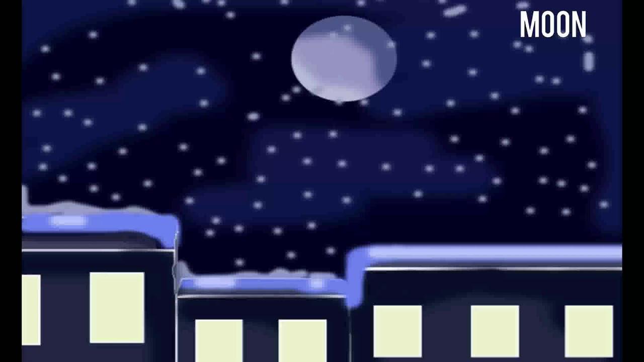 Moon Music Youtube