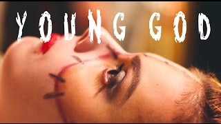 Halsey Young God Music Video