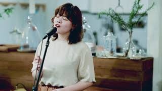 """sharon"" live session at guzuri / 優河"