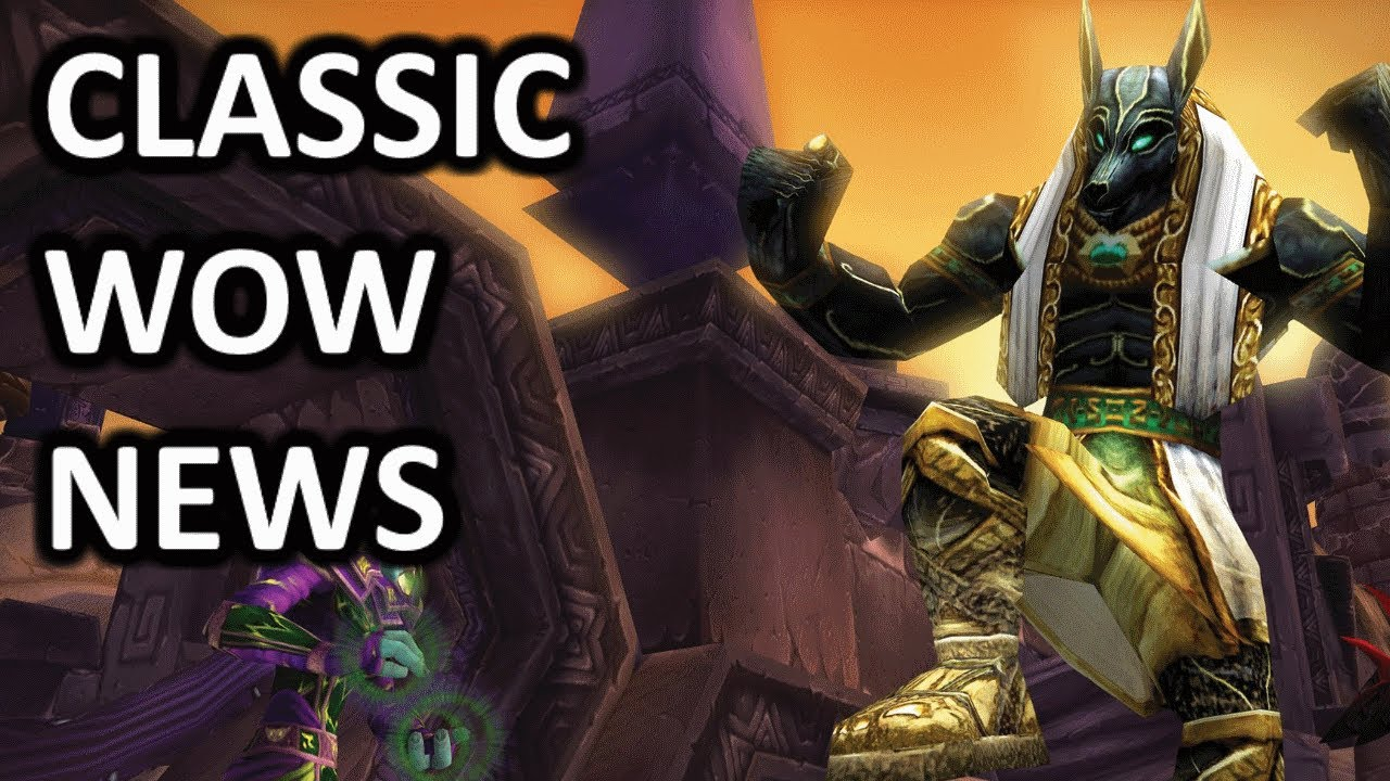 Phase 5 - Scarab Lord - War Effort - Classic WoW News