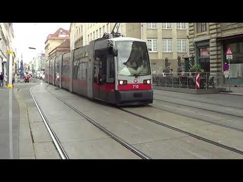 Straßenbahn Linie 49 Youtube