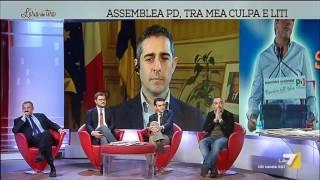 D'Esposito a Migliore (PD): se non nascondono Migliore il PD continuerà a perdere