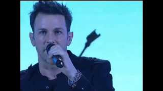 Axel - Te Voy A Amar Kids Choice Awards 2012
