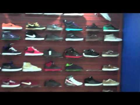 tienda de tenis nike en republica dominicana