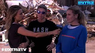 Jana Kramer Reports from Nashville After Devastating Tornadoes