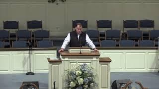 January 20, 2021 | Wednesday Night Bible Study