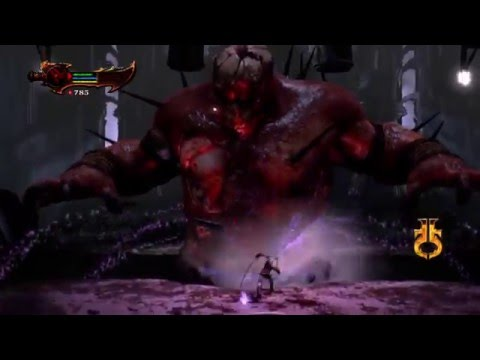 God of War III Remasted # 03 live stream Deutsch/German 720P