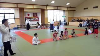 サムライゲート2013誠 足利フリーファイトオープン SAMURAI GATE2013 MA...
