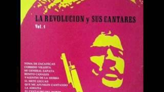 DUETO LOS CONEJOS - LA HISTORIA DE LA REVOLUCION.